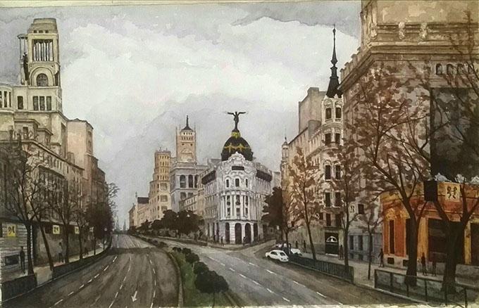 Madridsin